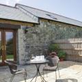 Trevenen Farm Cottages