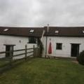 The Hay Barn