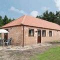 Piglet Cottage Blyton Carr