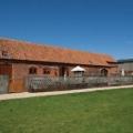 The Conker Barn Croft