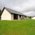 Larch Cottage, Badham Farm
