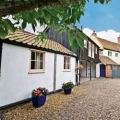 Over The Moon Cottages Aylsham
