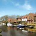 The Moorings Stoke Ferry
