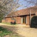 Pear Tree Cottage Wood Norton