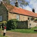 Old Lyham Cottage Belford