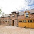 The Coach House Chester